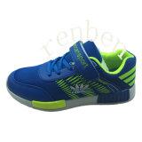 De Toevallige Schoenen van de Tennisschoen van de nieuwe van de Verkoop Kinderen van de Manier