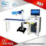 Machines d'inscription en métal de laser (HSGQ-20W)