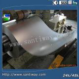 bobine en acier galvanisée enduite d'une première couche de peinture par 0.35*914mm pour la toiture en métal