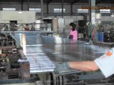 Tre Target Solar Glass Valvola elettronica per Solar Water Heater (tubo ecc)
