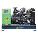 Diesel Genset Diesel van 38 KW Open Generator met Ce ISO