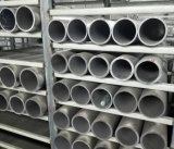 Tube rond en aluminium de fini de moulin pour la présidence