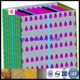 Rezirkulieren des Stapel-Reis-Bauernhof-Trockners
