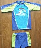 Милые Swimsuits для детей, популярной конструкции, высокого качества (XMF-o11)