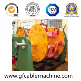 Máquina de encalhamento do cabo da maquinaria da fabricação de cabos de Opgw