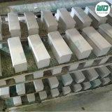 Doublure de briques de céramique d'alumine à haute densité