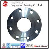 GOST Bsw GB del borde CNAS del RF ASTM A105 del acero de carbón