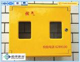 Коробка изготовления GRP SMC коробки коробки FRP SMC стеклоткани SMC коробки газового счетчика топлива коробки GRP газового счетчика топлива коробки FRP газового счетчика топлива стеклоткани