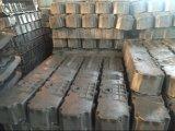 ISO 9001 запасной части света алюминиевого изготовления частей заливки формы 1600t автоматический