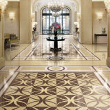 Polished lustrato Ceramic Tiles per Floor