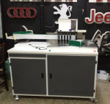 Caliente Máquina letra de canal automático de flexión en Venta