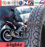 De zonder binnenband Band/de Banden van 3.00-17 Motorfiets voor Sri Lanka