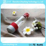 Nuovo altoparlante creativo di Bluetooth della bottiglia di acqua di disegno 400ml (ZYF3069)