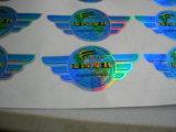 주문 비닐 차 범퍼 스티커