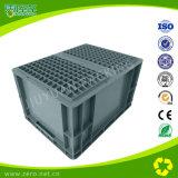 Используемая пластичная прессформа высокого качества прессформы коробки оборачиваемости впрыски