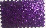 靴のギフト袋の家具製造販売業Hw-1707のためのきらめきPUの革