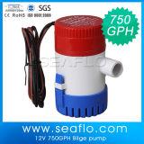Pomp van het Zeewater van de Lenspomp van het Water van Seaflo de AutoElektrische