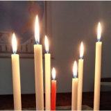 [فكتوري بريس] [10غ] شمعة أبيض مستقيمة لأنّ إفريقيا سوق
