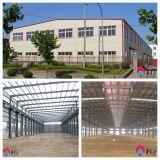 Мастерская фабрики стальной структуры (jw- 15042)