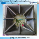 Precisie die de Delen van de Machine van het Staal Staninless voor Mijnbouw machinaal bewerken