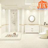 Neue konzipierte glasig-glänzende Badezimmer-Küche-keramische Wand-Fliese (FAP62905)