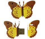 Azionamento del USB della farfalla (HXQ-A004)