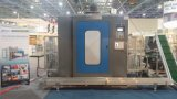 HDPE 1~5L Plastikbehälter-Schlag-formenmaschine (ABLB65/75)