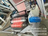 2つのカラーストリップのフィルムの吹く機械