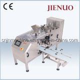 Jienuo 자동적인 입자식 부대 패킹 땅콩 기계