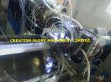 Tecnologia de média competitiva Máquina de extrusão de plástico para tubo de PC Light