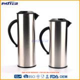 POT su ordinazione del caffè della caldaia di tè dell'acciaio inossidabile di fabbricazione professionale