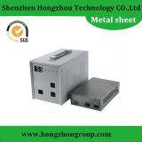 Shell van het Metaal van het blad Vervaardiging voor Elektrische Apparatuur