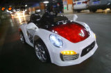 Los niños al por mayor de coche eléctrico de 3 a 8 años de juguetes para bebés