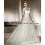 2011 свадебные платье (WD1043)