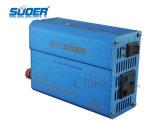Suoer solar de alta frecuencia inversor de la energía 500W de onda sinusoidal modificada inversor de la energía de 12V 220V (SFE-500A)