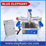 La madera 6015 máquina de grabado CNC, Máquina de enrutamiento, madera, Router CNC Mach3