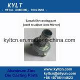Lo zinco/Zamak della lega del metallo le parti della pressofusione per l'automobile/Vechile/il supporto riflettore del carrello elevatore