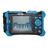 OTDR de fibra óptica (igual a AQ7275 / AQ1200, EXFO OTDR)