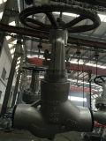 """Alta presión 4"""" Class1500 Sw de la válvula de globo (J61S-1500LB-4)"""