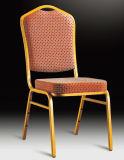 Горячий стул гостиницы банкета Alimunium сбывания с валиком
