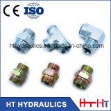 Sobre 30 anos de adaptador hidráulico da tubulação da experiência (2B)