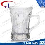 кружка кофеего малой конструкции размера 70ml стеклянная (CHM8163)