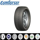 Neumáticos de coche de pasajeros con buena calidad Aprobado por el DOT