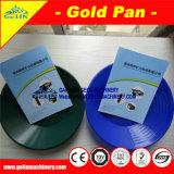 De gouden PanMachine van de Was, Gouden Panning Apparatuur