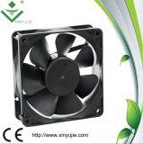 120*120*38mm DC Cooling Fan 중국제 2016년 Hot Selling Plastic Fan