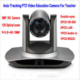 Factory Supplies Office e School Wireless Communication Conferenceeducation System PTZ Video Conference Camera