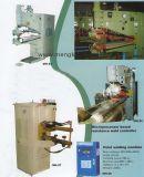 Machine de soudure élevée automatique d'Efficency