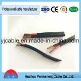 Cordon de vente chaud normal de câble de l'Australie Red&Black