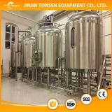 ステンレス鋼マイクロビールホーム発酵槽、Brewhouse