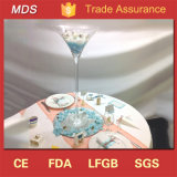 Wedding Giant en gros Martini Glass Vases Centerpieces